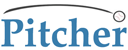 Pitcher Group Retina Logo